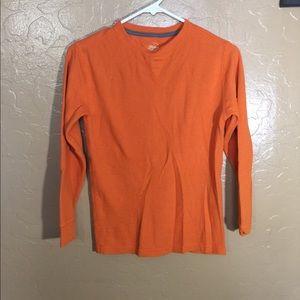 Boys long sleeve tee shirt